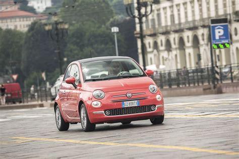Fiat 500 Meme - essai vid 233 o fiat 500 la m 234 me en mieux