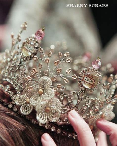 Handmade Crowns - 73 best dressing to steam mystical crowns etc