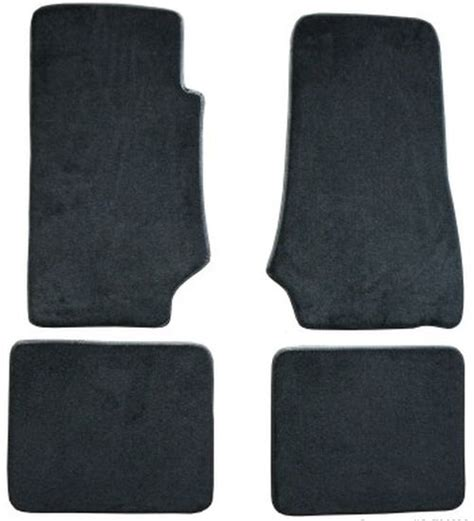 2007 2010 jeep wrangler floor mats set of 4 2007 2008