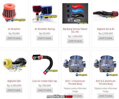 Hks Kompressor Large Hks Kompressor Besar Merah baru filter udara intake dan kompressor