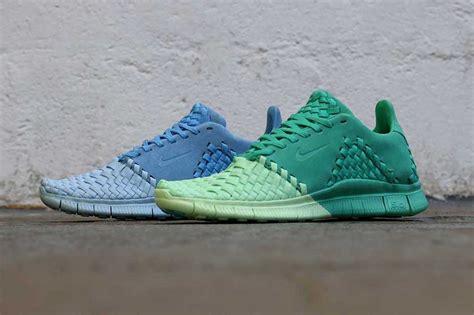 Nike Free Inneva Woven Ii Sp nike free inneva woven ii sp pastel pack sneaker bar detroit