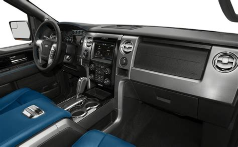 Ford F150 Interior Colors 2014 ford f 150 limited interior colors top auto magazine