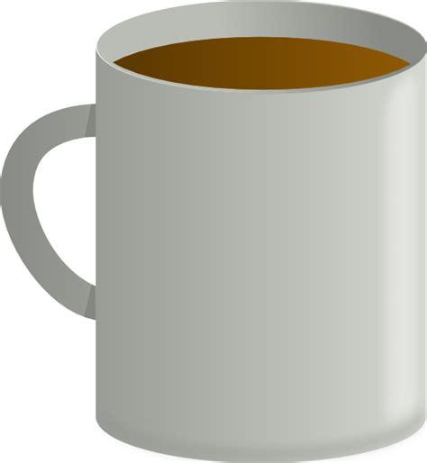 coffee mugs coffee clip art at clker com vector clip art online