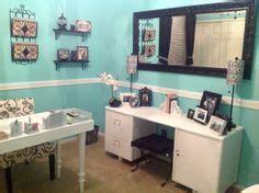 tiffany blue office on pinterest pedicure salon ideas living room rugs nyc skyline and eggs on pinterest