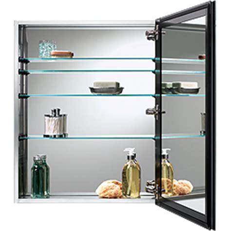 el korcula korcula bevelled bathroom mirror with pull nutone 72wh304d broan nutone cabinets