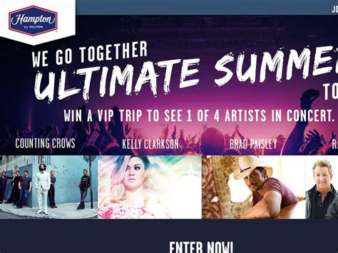 Nj Sweepstakes - the hton ultimate summer promotion holmdel new jersey sweepstakes
