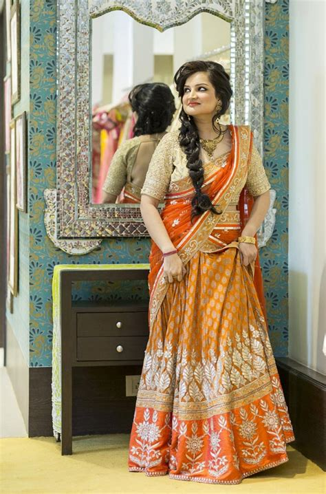 easy hairstyles on lehenga best hairstyles to try with traditional lehenga choli