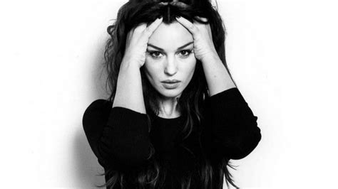 monica bellucci early years monica bellucci turned 53 years old see the italian