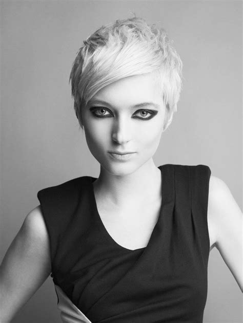 pixie hairstyles using wax 1000 images about hair makeup on pinterest pixie