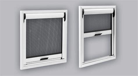 Fenster Mit Integriertem Rollo by Insektenschutz Rojaflex