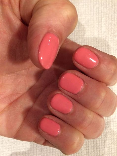 shellac manicure colors 25 best ideas about cnd shellac colors on