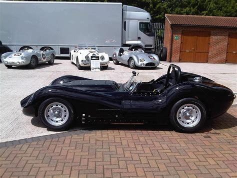 1980 jaguar lister replica knobbly for sale classic cars