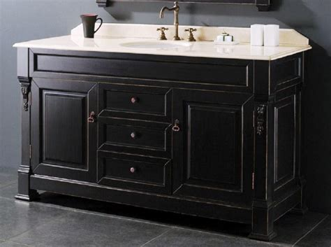 Black Distressed Bathroom Vanity Best 62 Longridge Estates Images On Other