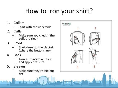 how to iron shirts guide for men