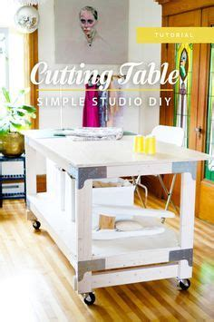 ikea kitchen cutting table 1000 ideas about sewing cutting tables on
