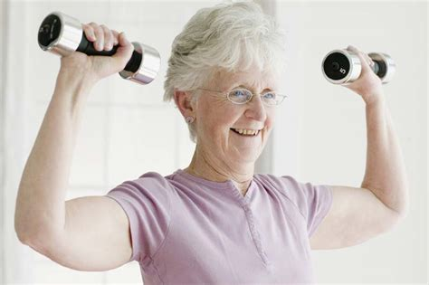 50 year old women in shape how to stay in shape in the later years of life women