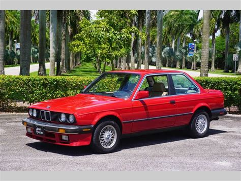 1987 e30 bmw 1987 bmw 325is low e30 no longer available