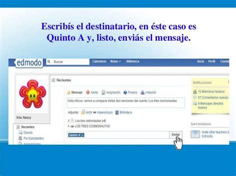 edmodo tutorial deutsch c 243 mo usar la plataforma edmodo