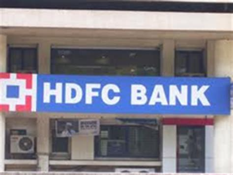 hdfc bank list hdfc bank branches in mumbai list of hdfc bank branches