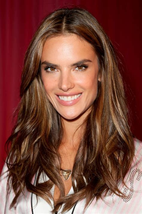 alessandra ambrosio hair color bronde the hottest hair color trend for summer 2015