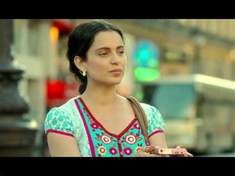 new film queen kangana ranaut wins best actress award for quot queen quot movie