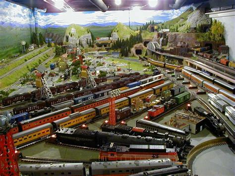175 best images about model railroad on pinterest models 122 best images about best model trains us ho on