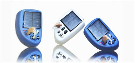 Solar Powered Hearing Aid by Solar Ear Affordable Sun Powered Hearing Aids Inhabitat