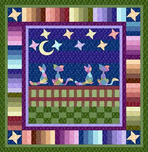 Quilting Cats by Quilting Quotes About Cats Quotesgram