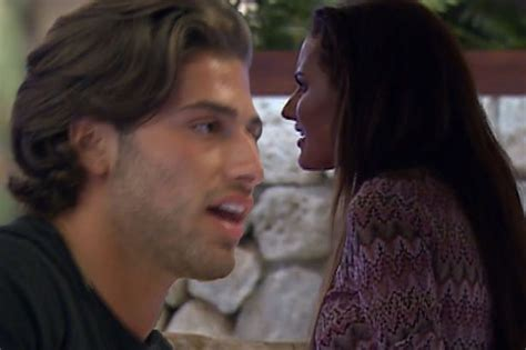 megan love island celebrity exes towie exes megan mckenna and pete wicks are working on