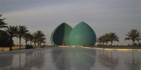 iraq tourist destinations