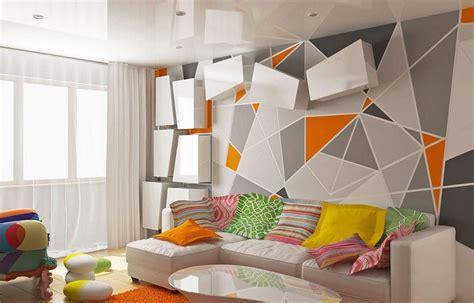 Tapisserie Orange by Tapisserie Orange Et Gris Tapisseries Designs