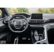 3008 GT Http//wwwlarevueautomobilecom/images/Peugeot/3008