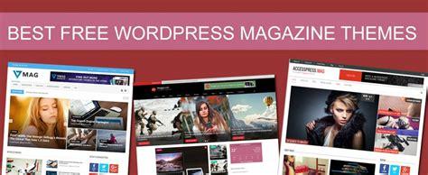 25 Best Free Magazine Wordpress Themes For 2018 Wpall 75 Best Free Magazine