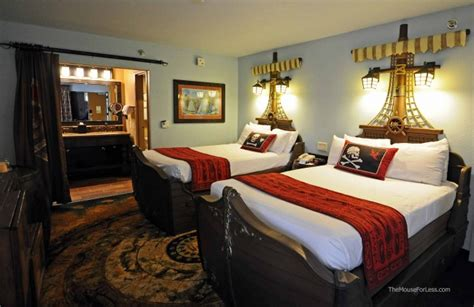 caribbean resort pirate room disney s caribbean resort guide walt disney world