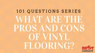 Vinyl Plank Flooring Pros And Cons What Are Pros And Cons Of Vinyl Plank Flooring