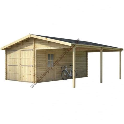 carport 6x6 tiaga garage and carport 6x6