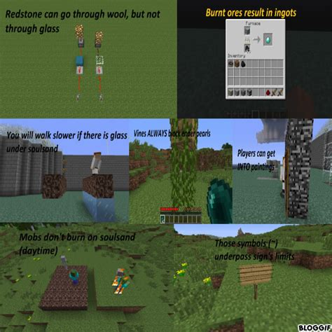 7 Things You Might Not Know About Minecraft Minecraft Blog - 7 things you might not know about minecraft minecraft blog