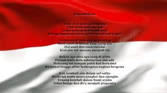 puisi perjuangan kemerdekaan indonesia otm