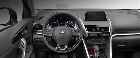 mitsubishi eclipse interior 2018 mitsubishi eclipse cross car release date and