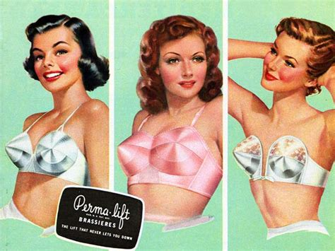vintage bra commercials 31 funny pics to add some strangeness to your boring day