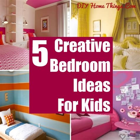 creative kids bedroom ideas creative diy ideas for bedroom 28 images 41 creative