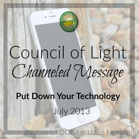 Council Of Light by Council Of Light Channeled Message Technology