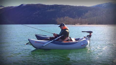 outcast inflatable pontoon boats gorge fly shop blog outcast stealth pro frame less