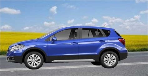 Maruti Suzuki Models And Prices Maruti Suzuki Drops Prices For S Cross Models