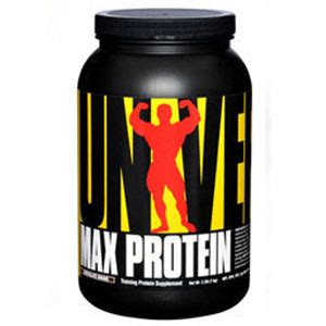 Whey Protein Universal max protein review universal