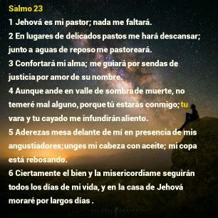 imagenes salmo 35 sud la ceiba salmo 23