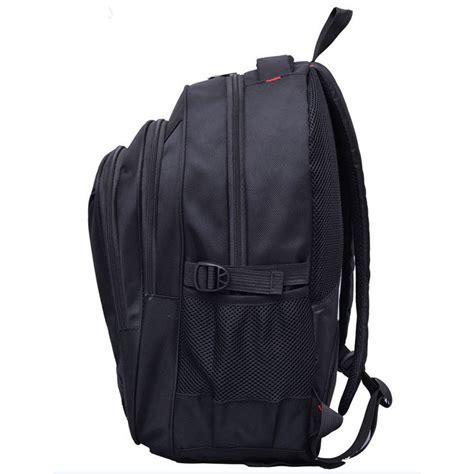 Tas Ransel Backpack Black chuwanglin tas ransel laptop backpack black