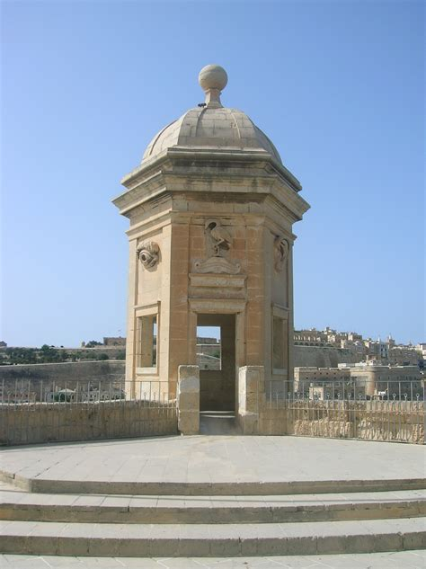 malta turisti per caso senglea vedetta viaggi vacanze e turismo turisti per