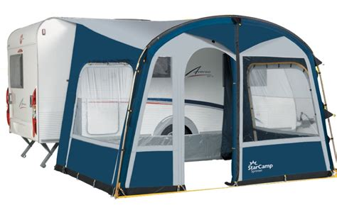 lightweight caravan awnings starc sprinter lightweight caravan porch awning