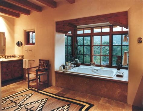 southwest bathroom decorating ideas sle bathrooms